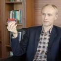 """Garsusis psichologas Olegas Gadeckis: """"Žiūrėkite į savo vyrą kaip į herojų"""""""
