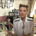 Garsus modelis Asta Buziliauskaitė karjerą iškeitė į šeimą ir gyvenimą Londone