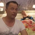 """Moteris viliojantį aferistą suvaidinęs D. Petkevičius: """"Tikrame gyvenime moterys nenusileidžia vyrams"""""""