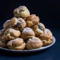 Virtuvės šefas Gian Luca pildo gerbėjų pageidavimus: sūriu įdaryta vištiena, kuri tirpsta burnoje