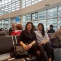 Dvi žinomos moterys pakviestos filmuotis Stambule