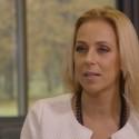 Atvirame interviu aktorė I. Stasiulytė prakalbo apie šeimos pagausėjimą