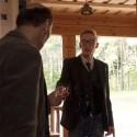 """Filmavimo aikštelėje stilistas J. Šatas nuo galvos iki kojų aplietas vandeniu: """"Tai buvo netikėta"""""""