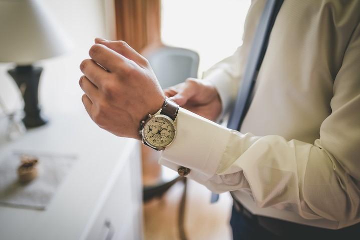 senelio laikrodis (Small)