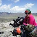 """Alpinistė Vilma Tūbutytė: """"Jei norite pažinti žmogų, pasiimkite jį į kalnus"""""""