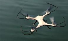 Geidziamiausiu dovanu TOP20 dronas (Small)