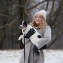 Dovanoti šunys po švenčių sugrįžta į prieglaudas