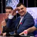 """Rolandas Mackevičius apie darbą su Inga Jankauskaite: """"Teks ne juokais pasitempti"""""""