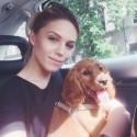 """Naujos laidos """"Gyvūnų policija"""" vedėja Agota Mašanauskaitė: """"Buvo akimirkų, kai verkiau ir norėjau visus tuos šuniukus pasiimti į namus"""""""