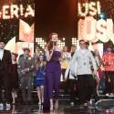 """""""Geriausi mūsų metai. 100-mečio šou"""" rezultatai dar kartą įrodė lietuvių meilę savo šaliai"""