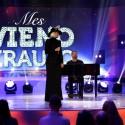 """Julija Jegorova: """"Numetusi svorio, scenoje radau laisvę"""""""