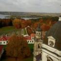 Pažaislio paslaptys M. Starkaus ir V. Radzevičiaus akimis – Da Vinčio kodas nublanksta prieš vienuolyno kodus