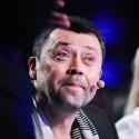 """""""Geriausi mūsų metai. 100-mečio šou"""" bus prisimintas V.  Šapranauskas – aktorius, kurio talentui nebuvo abejingų"""