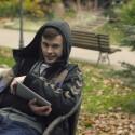 """""""Pasmerkti IV"""" aktorius A. Butkus: nauji iššūkiai tiek filmavimo aikštelėje, tiek tėvystėje"""