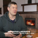 G. Lukošaičio kaltinimai Dainiui Kreiviui