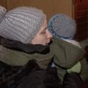 Neįtikėtina istorija: moteris prašo jai sugrąžinti prosenelės pagrobtą vaiką