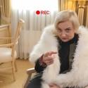 Aktorė Vitalija Mockevičiūtė ieško žilstelėjusio turtingo vyro