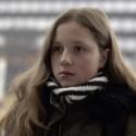 Vos 14 sulaukusi jauna aktorė E. Rakštytė: iš mokyklos suolo į populiaraus serialo filmavimo aikštelę