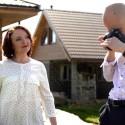 """Naujo serialo apie šeimos santykius žvaigždė A. Baukutė: """"Man gyvenime su uošvienėmis nepasisekė"""""""