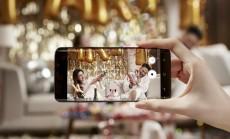 Būkite svečiu, o ne jaunavedžių fotografu_kaip tinkamai naudotis telefonu vestuvėse_Samsung nuotr.