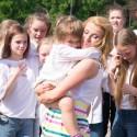 Rūta Mikelkevičiūtė: kiekvienas Lietuvos vaikas gali labai daug