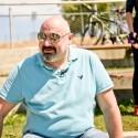 Gidonas Šapiro-Bilas grįžta į televizijos eterį: ves kulinarinių kelionių laidą