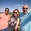 Dėl meilės į Lietuvą atvykęs šefas iš Šri Lankos tapo naujos kulinarinių kelionių laidos vedėju