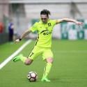 10 faktų apie futbolininką Deividą Česnauskį