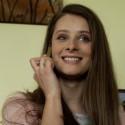 Naujame seriale aikštingą dukterį vaidinanti S. Vievesė: maištauti prieš mamą – nauja patirtis