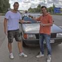 Nauja laida apie automobilius: tokių bandymų Lietuva dar nematė!