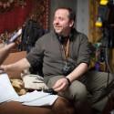 """Andrius Žiurauskas: """"Aktoriaus darbas yra lengvesnis, nei režisūra"""""""