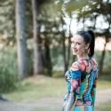 """Dainininkė I. Kazlauskaitė – apie gražius vyrų žodžius: """"Aš įsimyliu ausimis"""""""