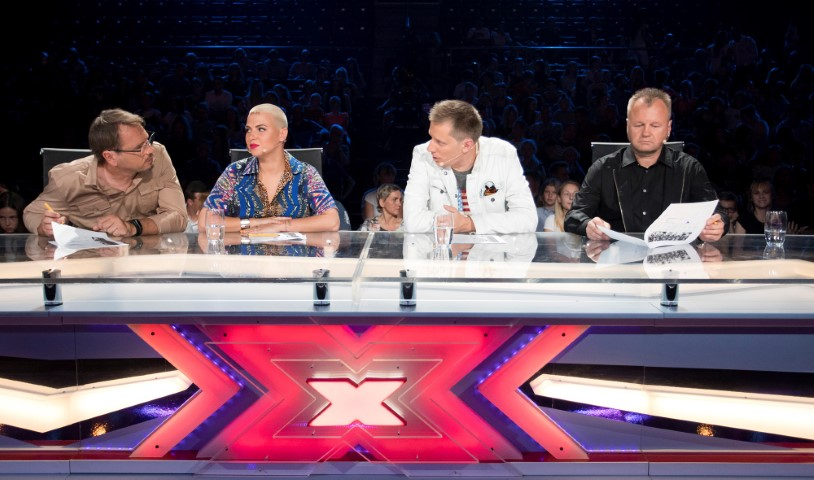 X factorius 4 (Small)