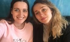 Elena Reimerytė ir Linda Daugirdaitė, Atradimų kūrėjos (Small)