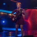 Lietuvos balso scenoje tirolietiškai uždainavusi Viktorija Kajokaitė šokiravo mokytojus
