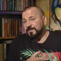 50 metų jubiliejų atšventęs aktorius Marijus Bagdonavičius numetė 50 kilogramų ir pasikeitė pavardę