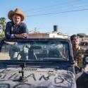 Aktoriai Leo ir Bružas kurdami laidą Meksikoje pateko į didelę bėdą