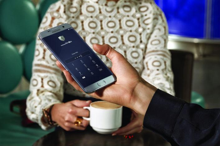 Ar jūsų asmeniniai duomenys telefone yra apsaugoti tinkamai_nuotr. Samsung