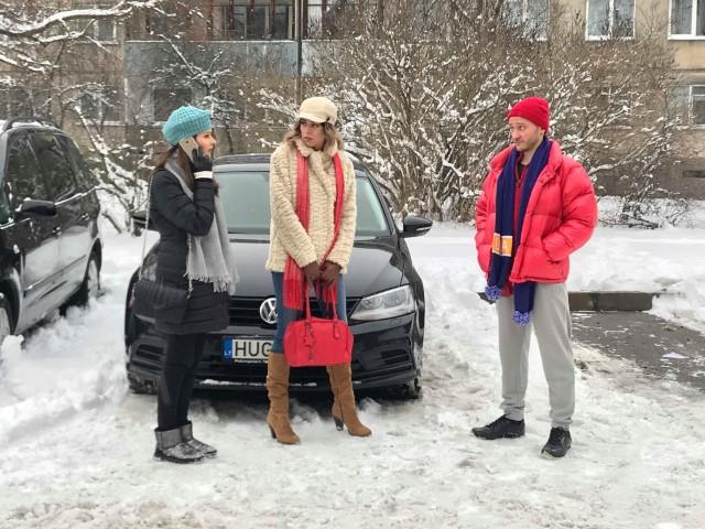 PR_MRM_R. Petrauskas su K. Radziukynaite ir S. Vievese (Small)