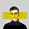 """Atlikėjas Vilius Popendikis pristato debiutinį singlą """"Tu man šiek tiek patinki"""""""