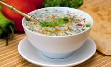tirsta sriuba