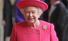 Karalienes rankines paslaptys
