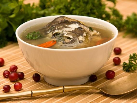 vengriska sriuba