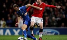Manchester United v Rangers - UEFA Champions League