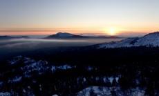 Uralo kalnai