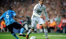 Real Madrid CF v AFC Ajax - UEFA Champions League