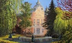 jaunystes fontanas