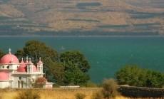 Galilejos ezeras