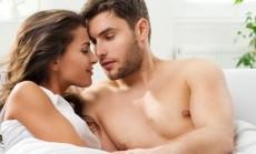 rytinis seksas