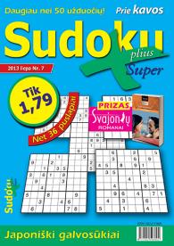 Sudoku_super_plius